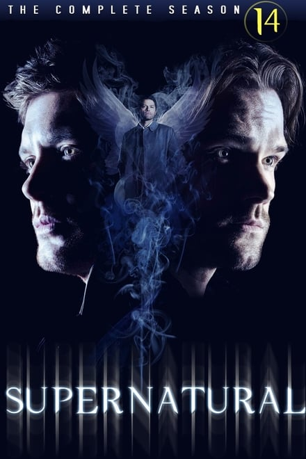 Supernatural 14×06 Online Dublado e Legendado
