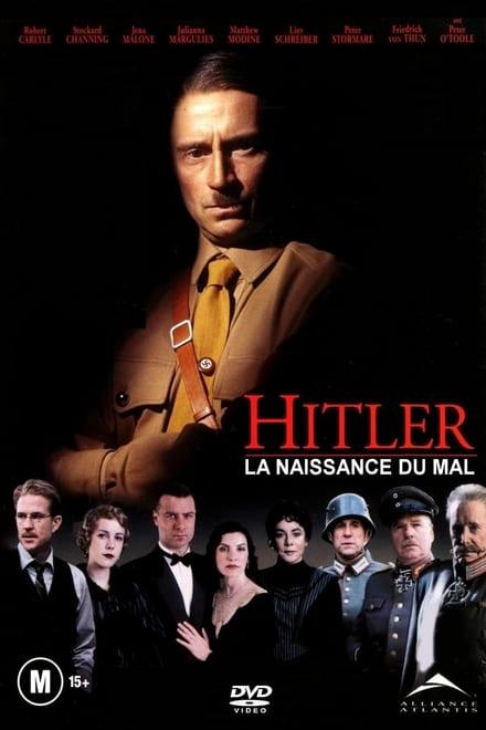 Image Hitler La Naissance Du Mal Part 1&2