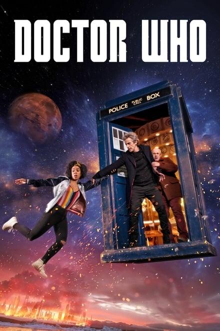 დოქტორი ვინ სეზონი 7 Doctor Who Season 7