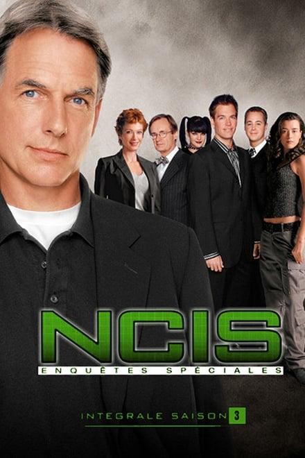 NCIS: Enquêtes spéciales Saison 3
