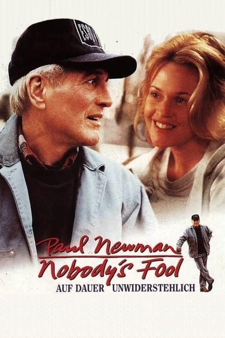 Nobody's Fool - Auf Dauer unwiderstehlich