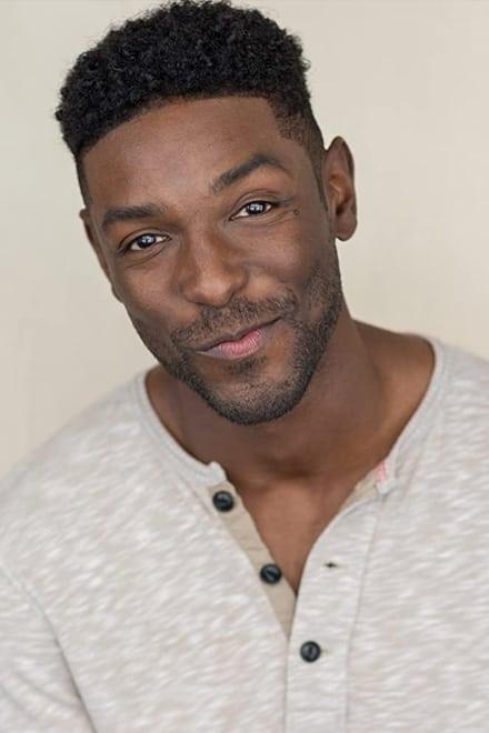 Jamal Henderson