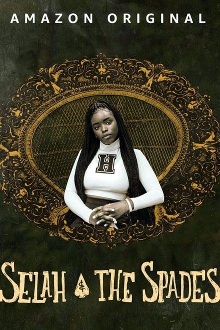 Selah & The Spades