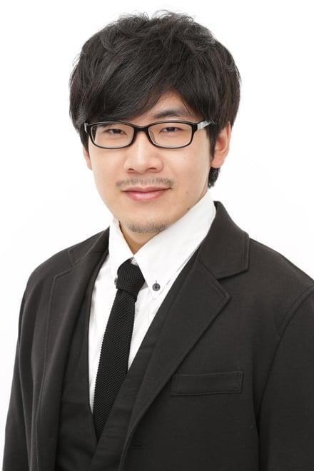 Takumu Miyazono