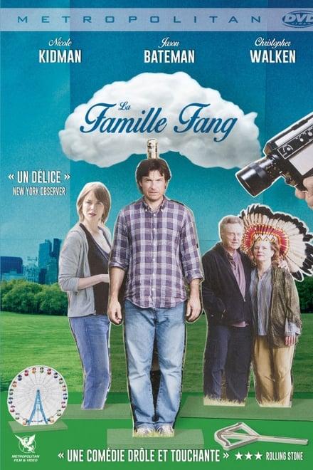 La Famille Fang
