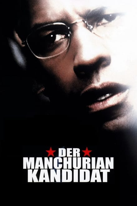 Der Manchurian Kandidat