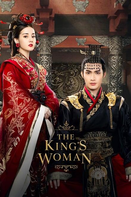 The King's Woman ตอนที่ 1-48 ซับไทย [จบ] HD