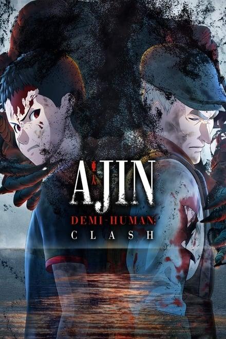 Ajin - Demi-Human: Clash