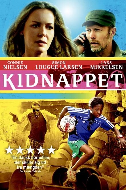 Kidnappet