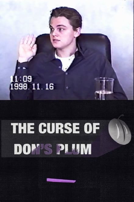 The Curse of Don's Plum