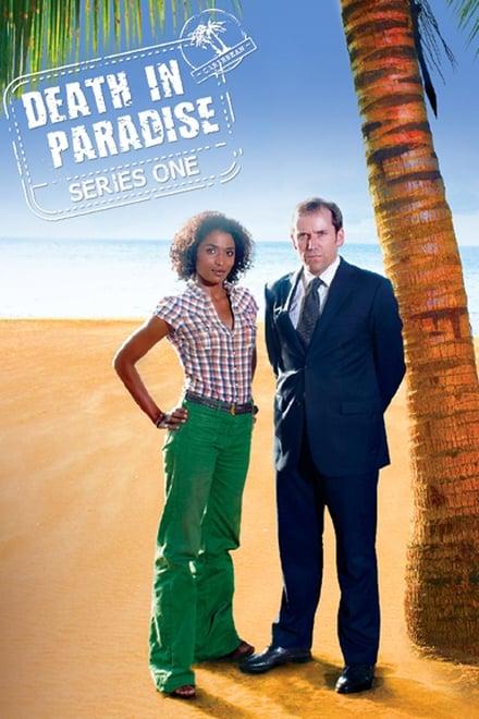 Meurtres au paradis Saison 1
