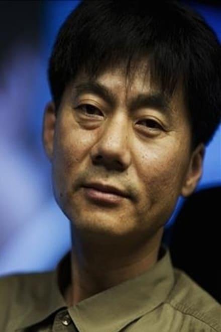 Kim Suk-won