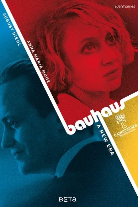 Bauhaus : Un temps nouveau Saison 1