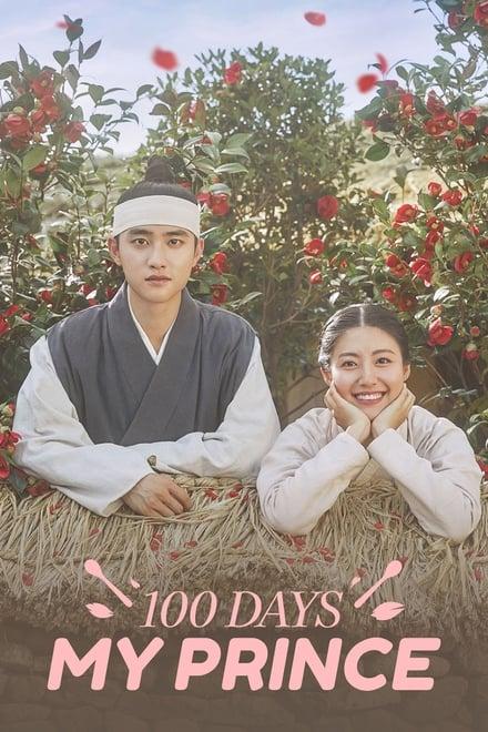 100 Days My Prince ตอนที่ 1-16 ซับไทย/พากย์ไทย [จบ] | รัก 100 วันของฉันและองค์ชาย HD 1080p