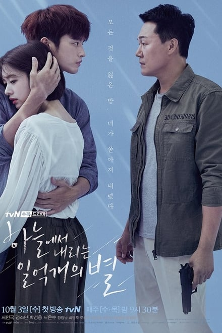 The Smile Has Left Your Eyes ตอนที่ 1-16 ซับไทย [จบ] HD 1080p