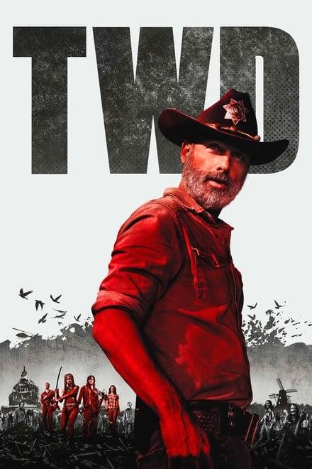 The Walking Dead SS01-09 ซับไทย [จบ] | ฝ่าวงล้อมซอมบี้ล้างโลก HD 1080p