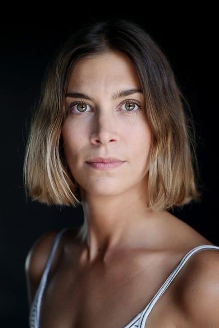 Anaïs Fabre