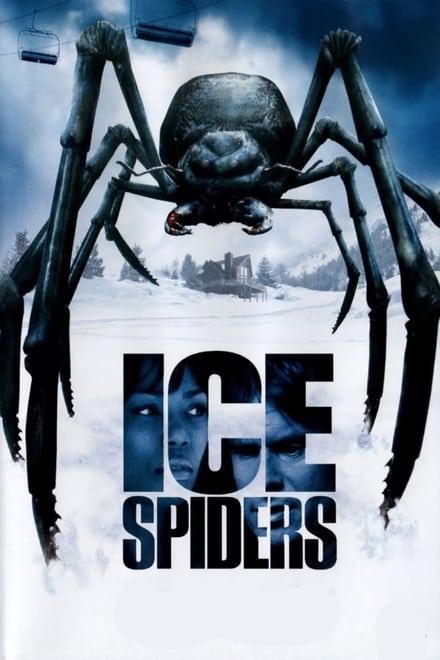 Ice Spiders: Araignées de Glace