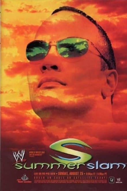 WWE SummerSlam 2002