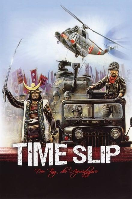 Time Slip - Der Tag der Apokalypse