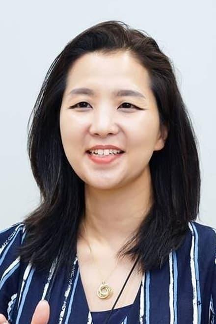 Hong Min-young