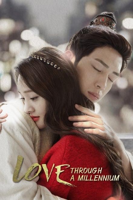 Love Through a Millennium ตอนที่ 1-20 พากย์ไทย [จบ] | ปาฏิหาริย์รักพันปี HD 1080p