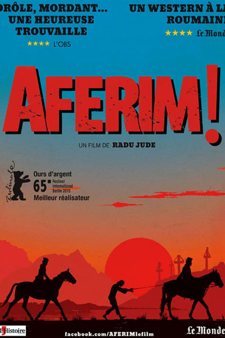 Aferim streaming VF