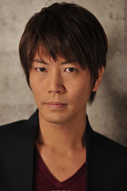 Keiichi Nakagawa