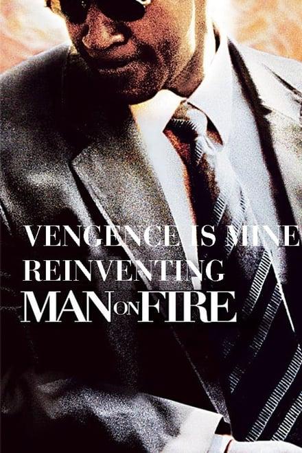 Vengeance Is Mine: Reinventing