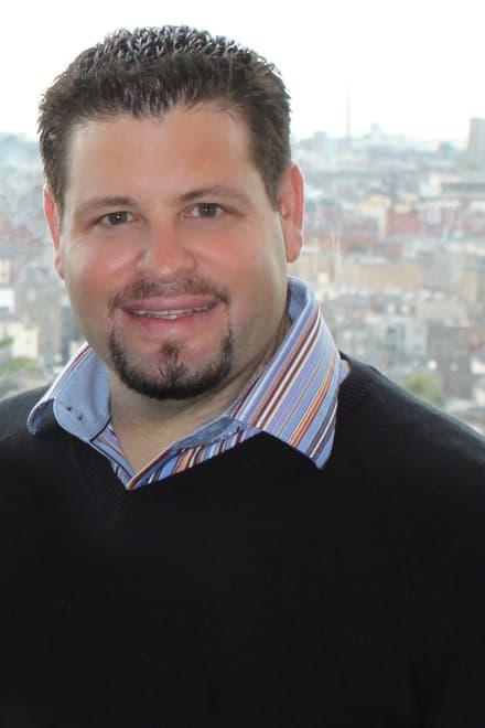 Dean Zimmerman