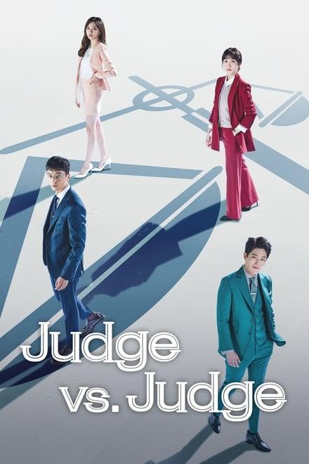 Judge vs. Judge ตอนที่ 1-32 ซับไทย [จบ] HD 1080p