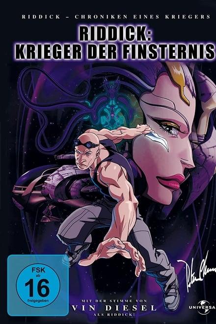 Riddick: Krieger der Finsternis