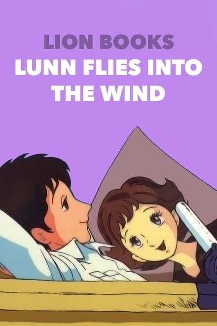 Lunn Flies into the Wind