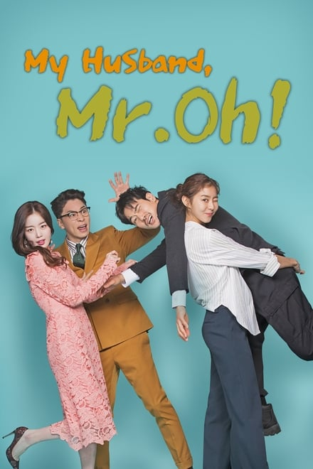 My Husband, Mr. Oh! ตอนที่ 1-24 ซับไทย [จบ] HD 1080p