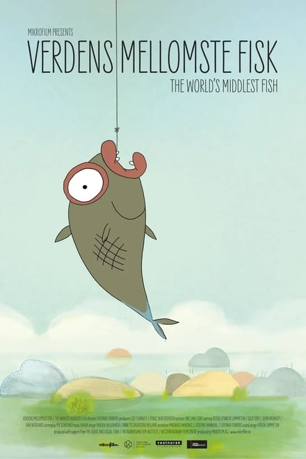 The World's Middlest Fish