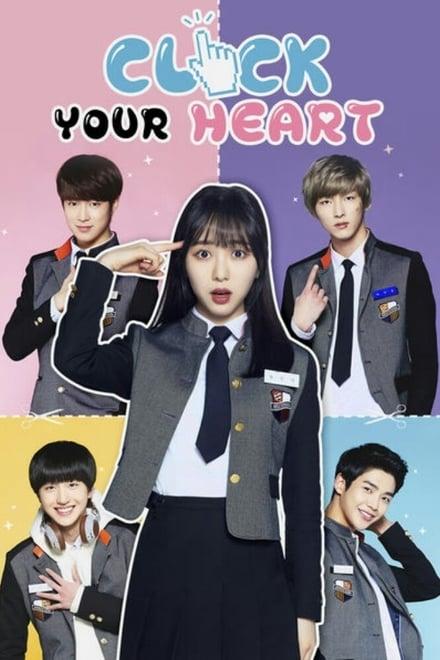 Click your Heart ตอนที่ 1-7 ซับไทย [จบ] HD 1080p