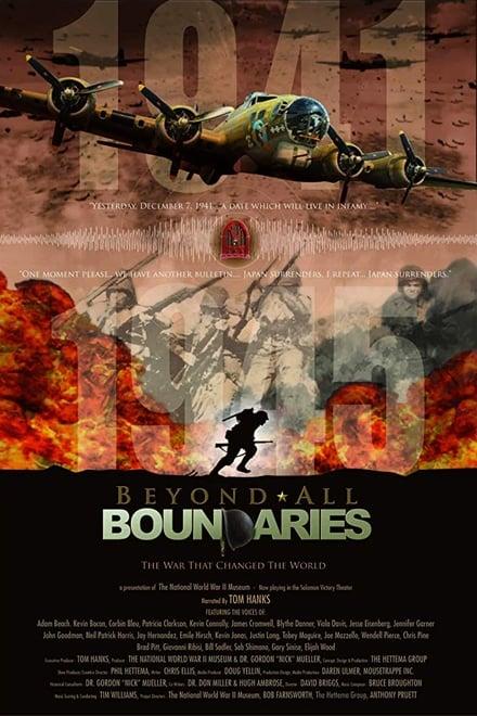 Beyond All Boundaries