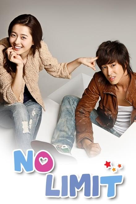 No Limit ตอนที่ 1-16 พากย์ไทย [จบ] : รักไม่ลิมิต กุ๊กกิ๊กเกินร้อย HD