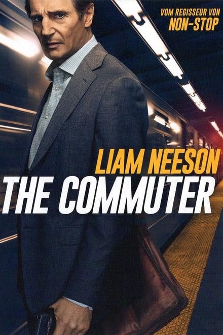 The Commuter - Die Fremde im Zug