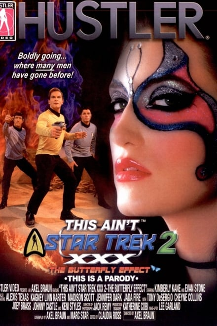[18+] This aint star trek 2009 HDRip Adult Movie Movie