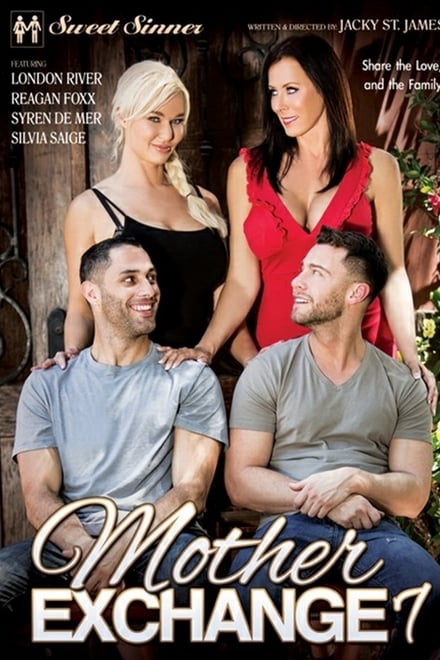 Mother Exchange 7 (2018) — The Movie Database (TMDb)