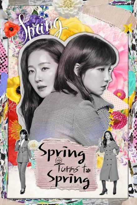 Spring Turns to Spring ตอนที่ 1-32 ซับไทย [จบ] HD 1080p