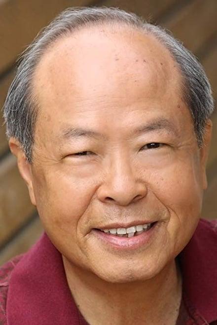 Raymond Ma