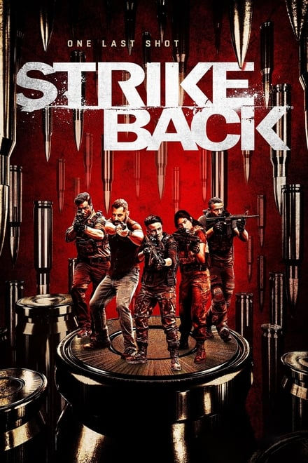 Strike Back Saison 8