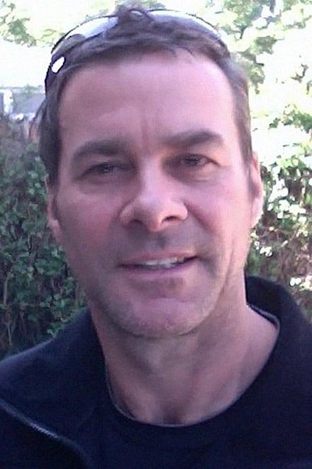 Mark Southworth