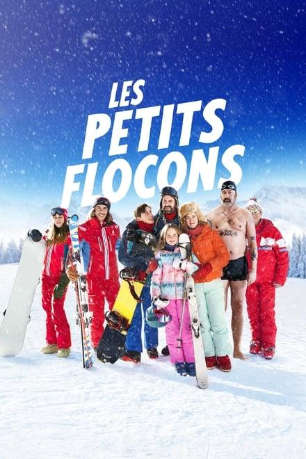Les Petits Flocons Streaming VF