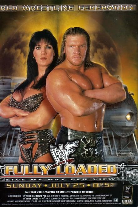 WWE Fully Loaded 1999