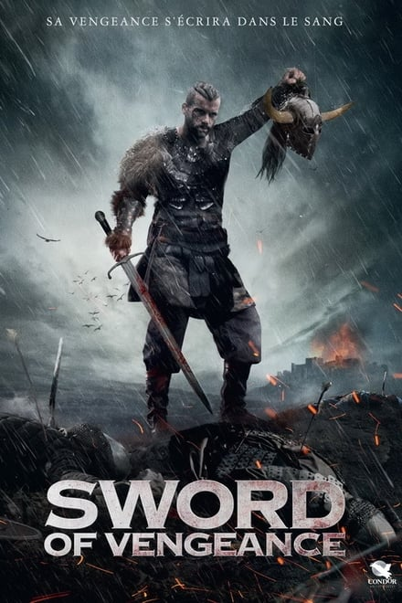 Schwert der Rache - Sword of Vengeance