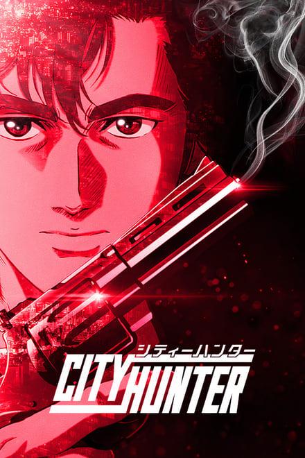 City Hunter - Ein Fall für Ryo Saeba