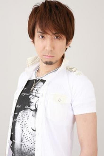 Shinobu Matsumoto